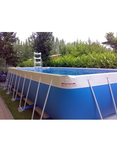 KIT PISCINA MORBIDA CLASSIC...