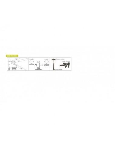 TELO PVC 650 gr/mq occhiellato rinforzato varie dimensioni