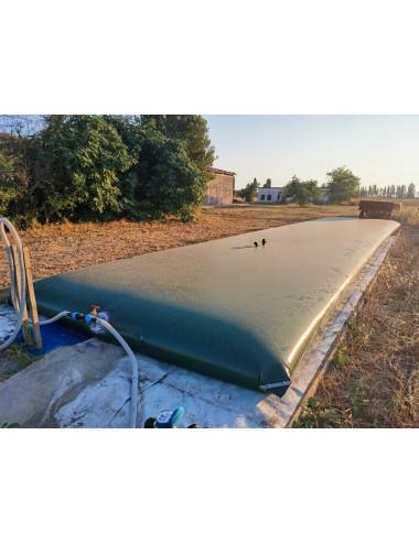 TELO in  PVC 700 GR/MQ per laghetto artificiale diverse misure